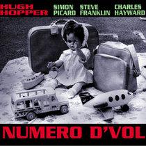 Numero D'Vol cover art