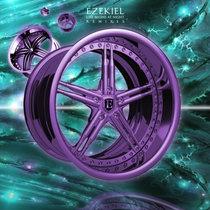 [MTXLT222] Ezekiel - Life Begins At Night Remixes cover art