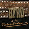 Jonathan Byrd & The Pickup Cowboys Cover Art