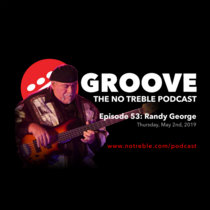 Groove – Episode #53: Randy George cover art