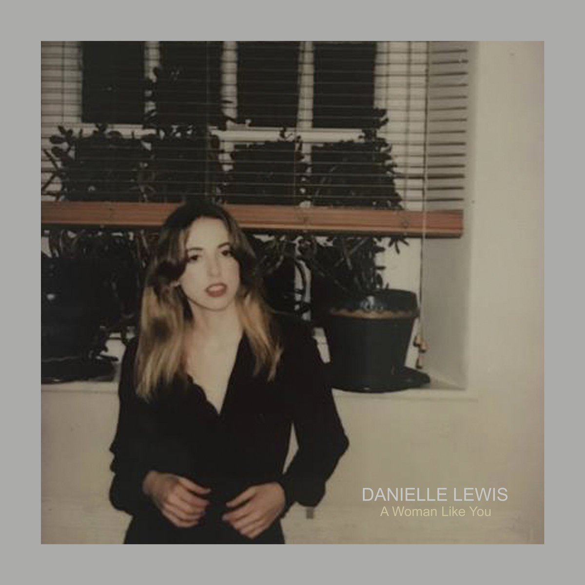 Danielle Lewis Nude Photos 39