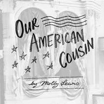 Our American Cousin cover art