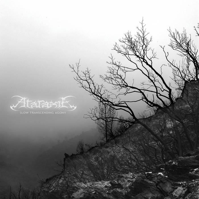 ataraxie slow transcending agony extreme doom metal français