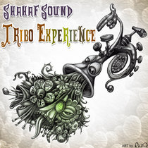 Tribo Experience cover art