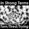 Torn/Tired/Trying Cover Art