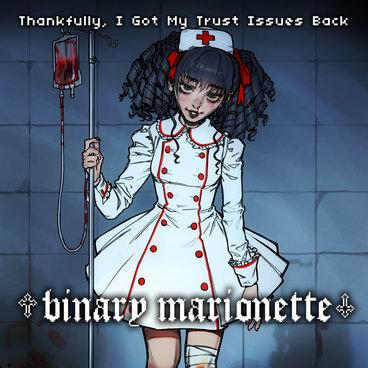 Thankfully, I Got My Trust Issues Back main photo