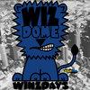 PNTGLLRYNTWRK Presents: Wizdome Winzdays Cover Art
