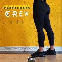 GoldLink Crew Remix cover art