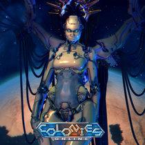 Departure (Colonies Online) cover art