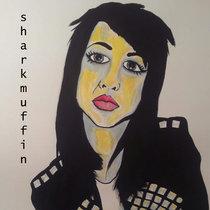 "Sharkmuffin 7"" cover art"
