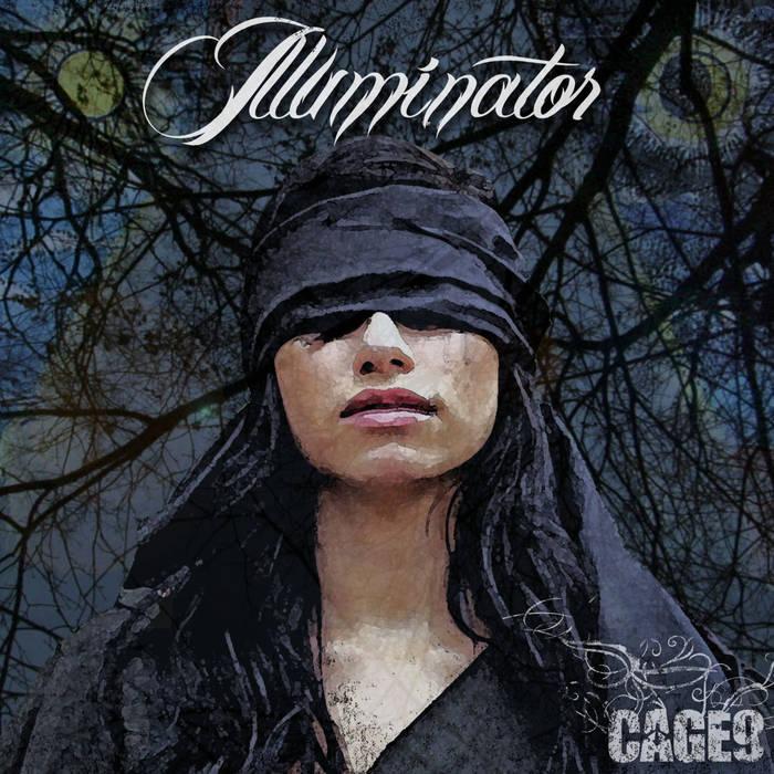 Illuminator cover art