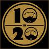 10 in 20: A Lexington Recording Project Cover Art
