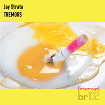 [BR102] : Jay Strata - Tremors [2020 Remastered Digital Re-Issue] cover art