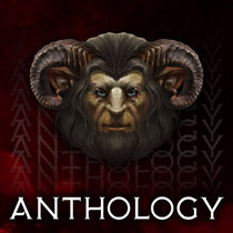Anthology I cover art
