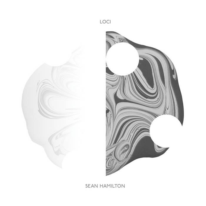 LOCI cover art
