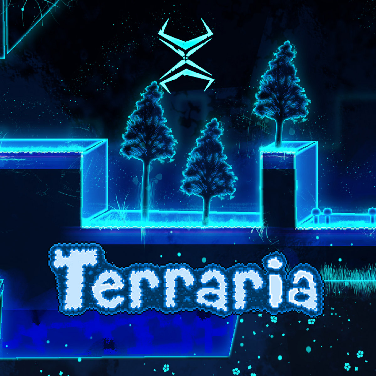 Underground Theme Remix Terraria 1 4 Zaxiade This music is filled with drums and bass in this. zaxiade bandcamp