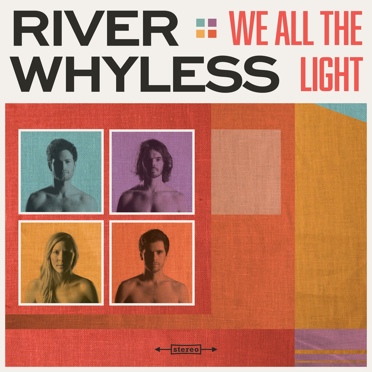Image result for River Whyless - We All the Light