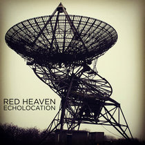 Echolocation cover art