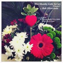The Shonky Love Series, Volume I cover art