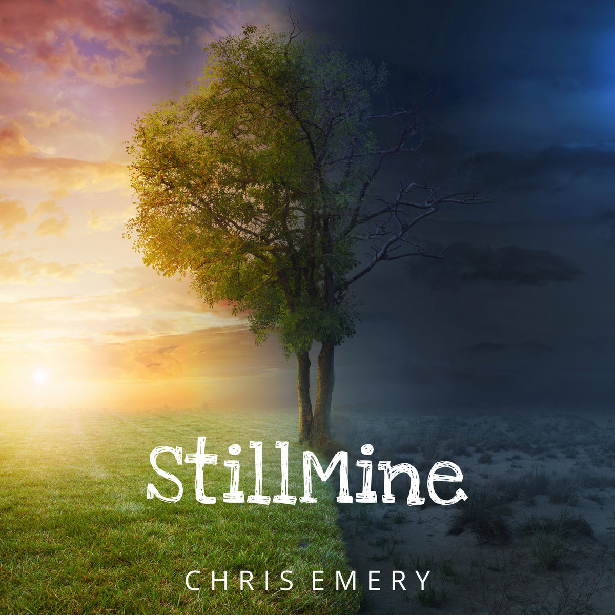 Still Mine by Chris Emery