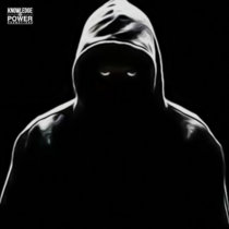 John Brown - Darker LP cover art