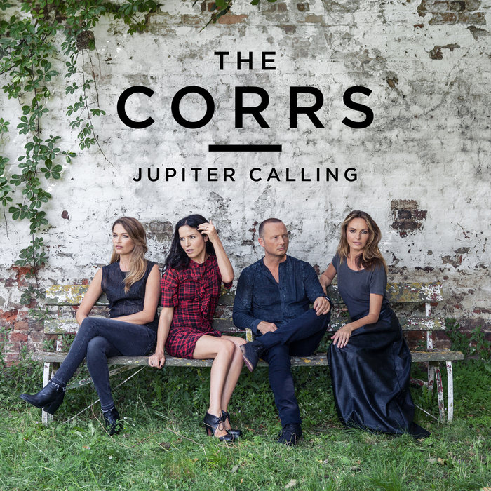 The Corrs on Bandcamp