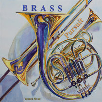 Brass Pursuit cover art