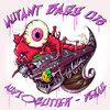 Derail EP Cover Art
