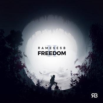 Freedom II, by Rameses B
