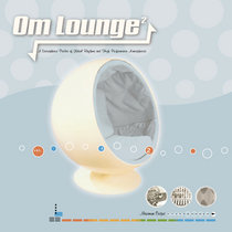 Om Lounge Vol. 2 cover art