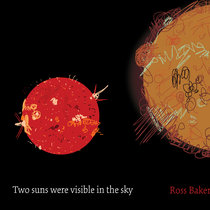 Two Suns Were Visible in the Sky cover art