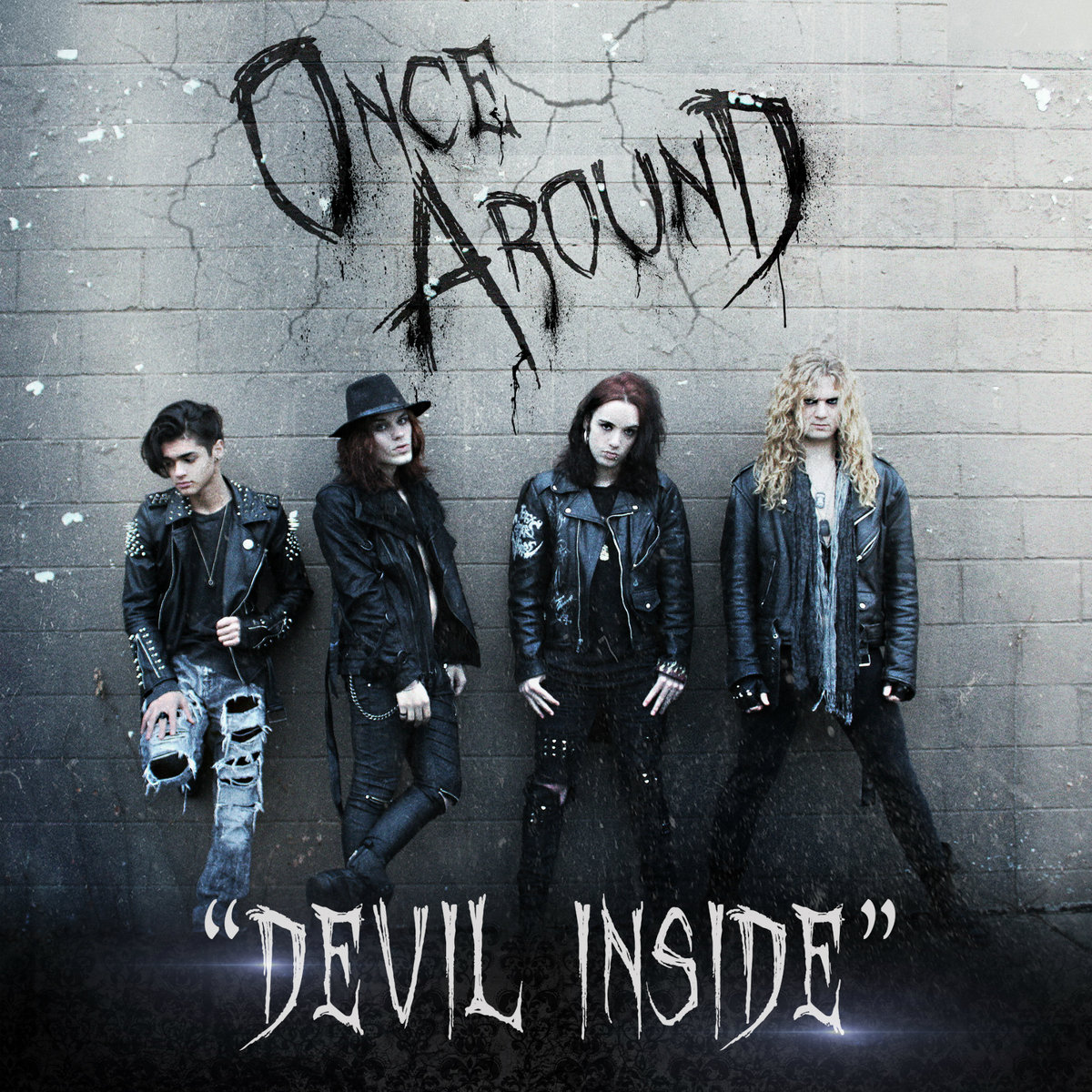 Devil Inside by ONCE AROUND
