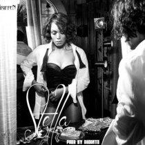 Stella (The Rough Mixes) cover art