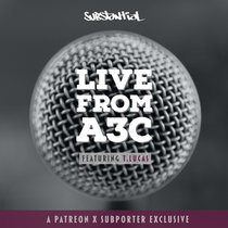 Live from A3C feat. T.Lucas cover art