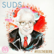 Feel the Bern cover art