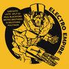 Theme Of Electro Empire Cover Art