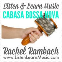 Cabasa Bossa Nova cover art