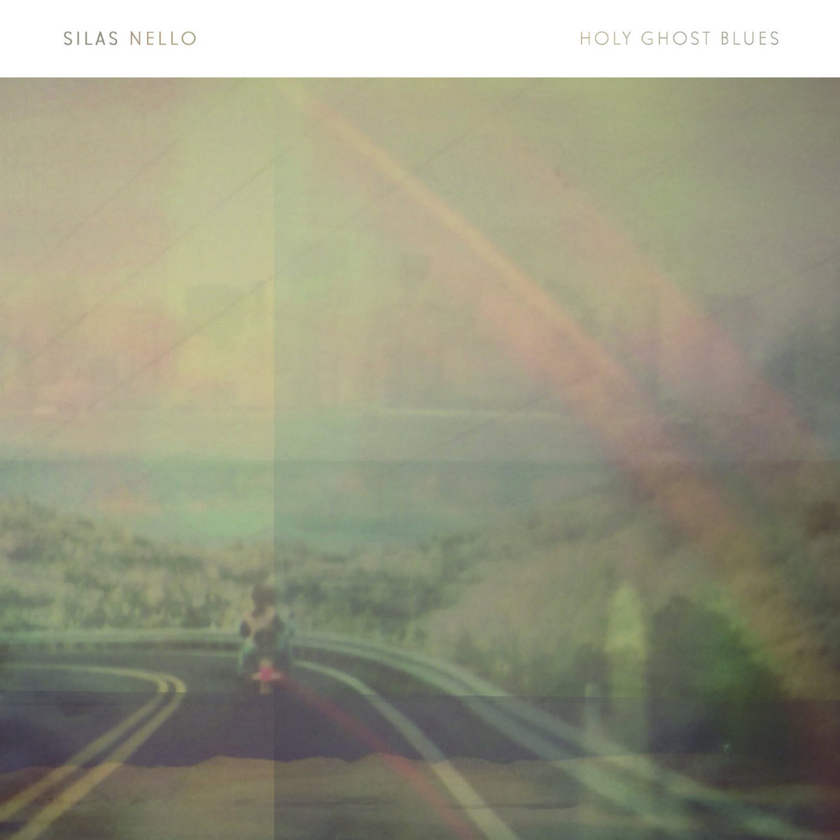Holy Ghost Blues (Radio Edit) by Silas Nello