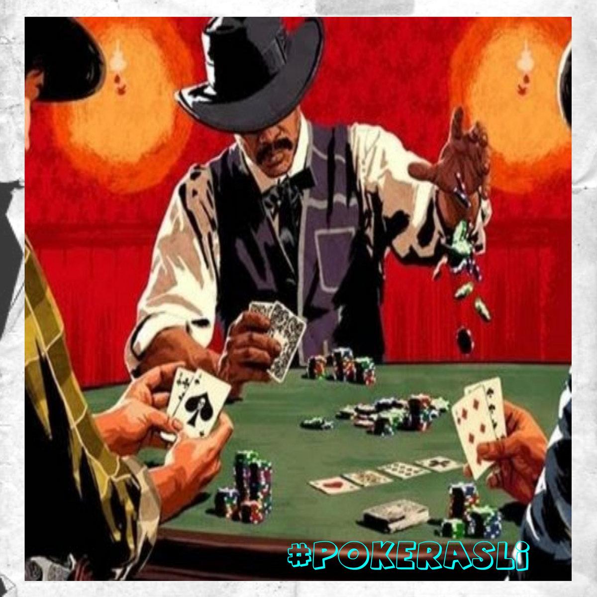 Poker Uang Asli Poker Asli