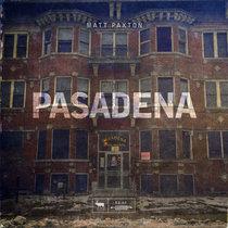 Pasadena cover art
