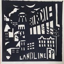 Landline EP cover art