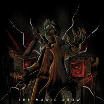 The Magic Show cover art