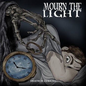 Death is Lurking by Mourn the Light