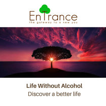 Life Without Alcohol - Discover a better life cover art