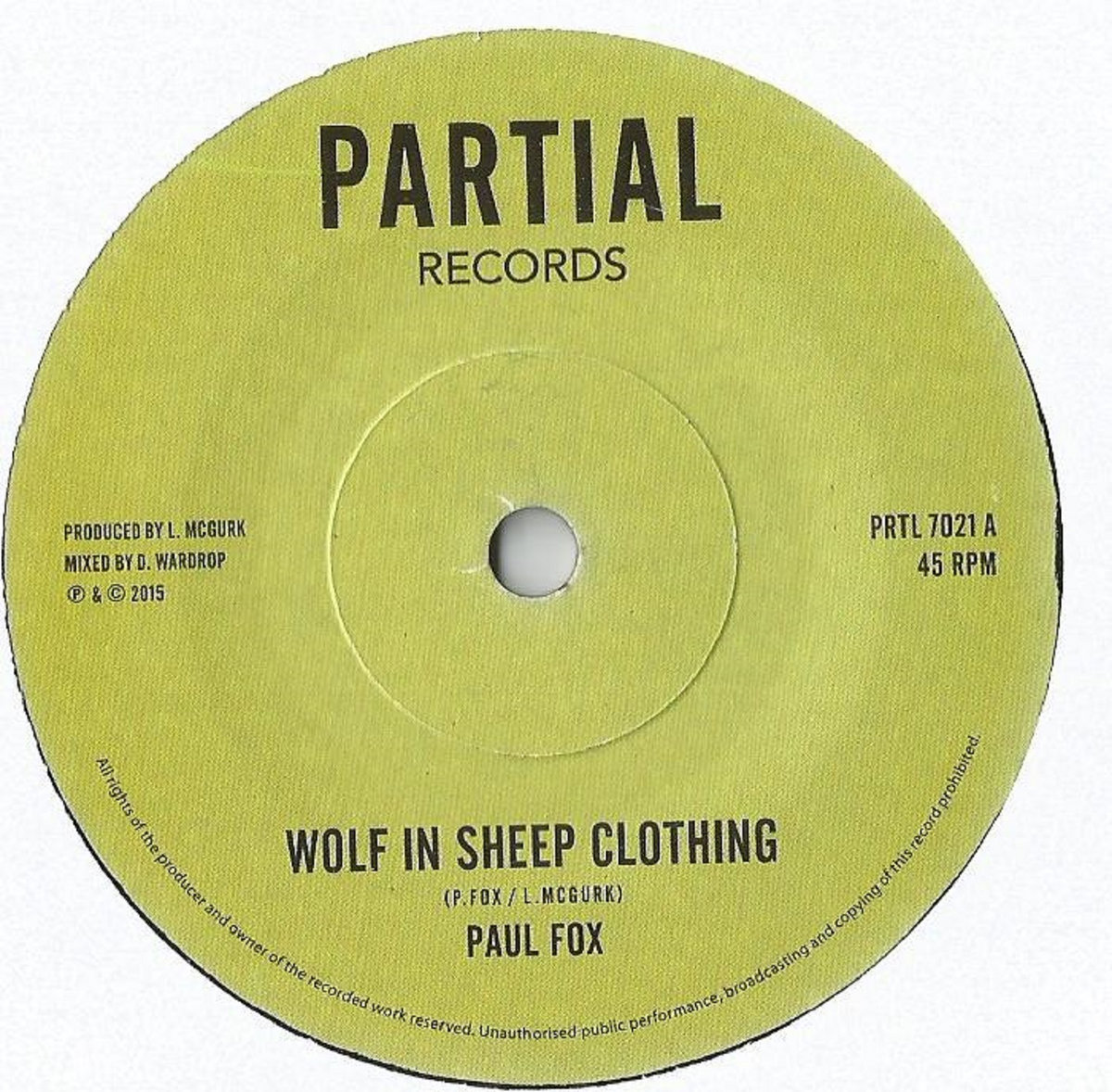 Wolf In Sheep Clothing Dub Here And Everywhere Download