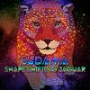Shape Shifting Jaguar Cover Art