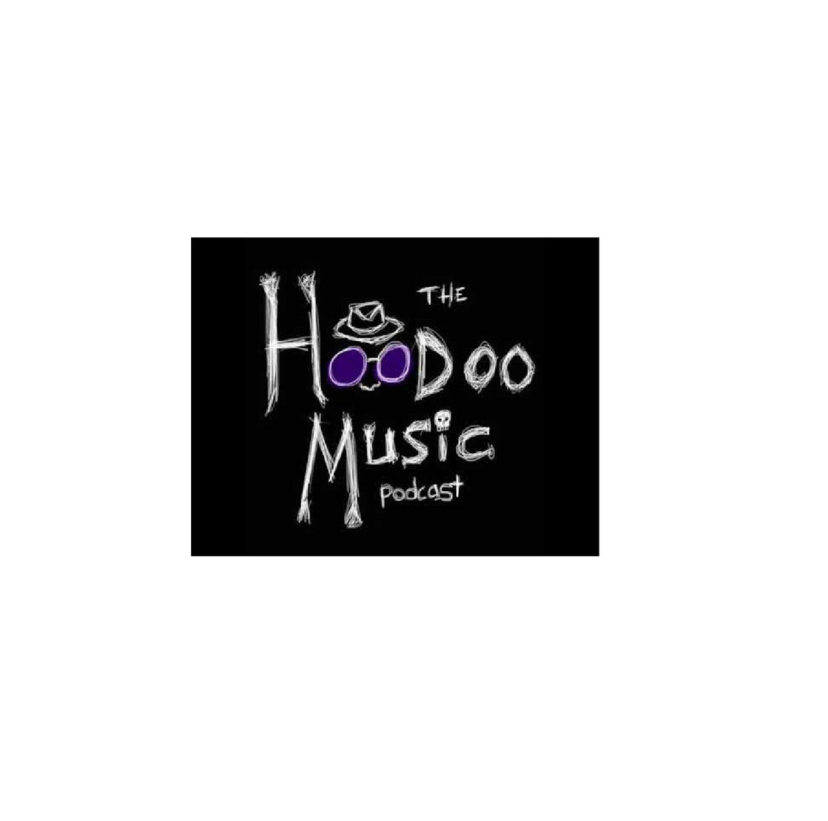 The Hoodoo Music Podcast - Apricot Blush | Apricot Blush