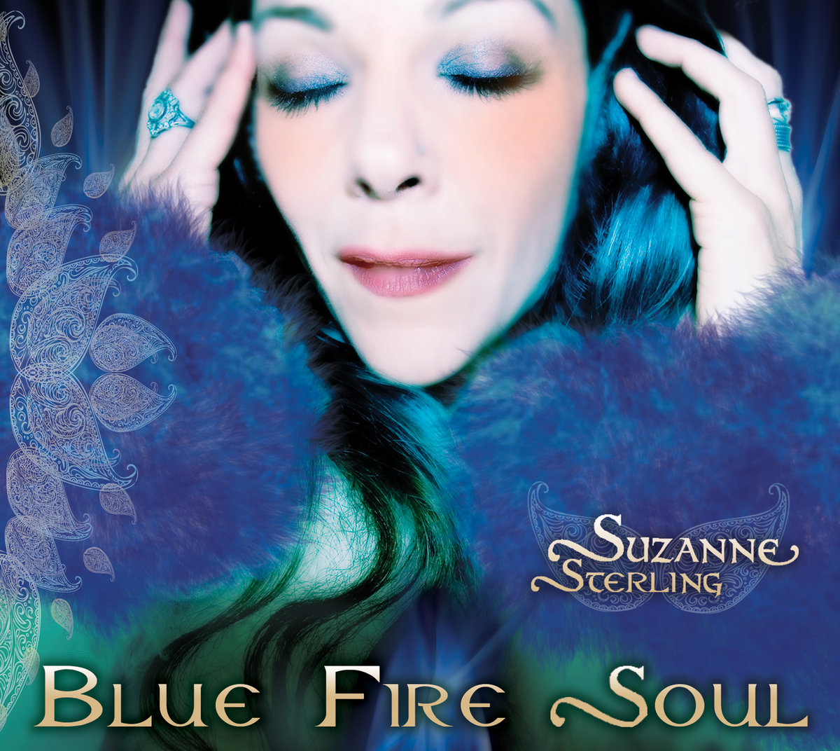 Blue Fire Soul | White Swan Records