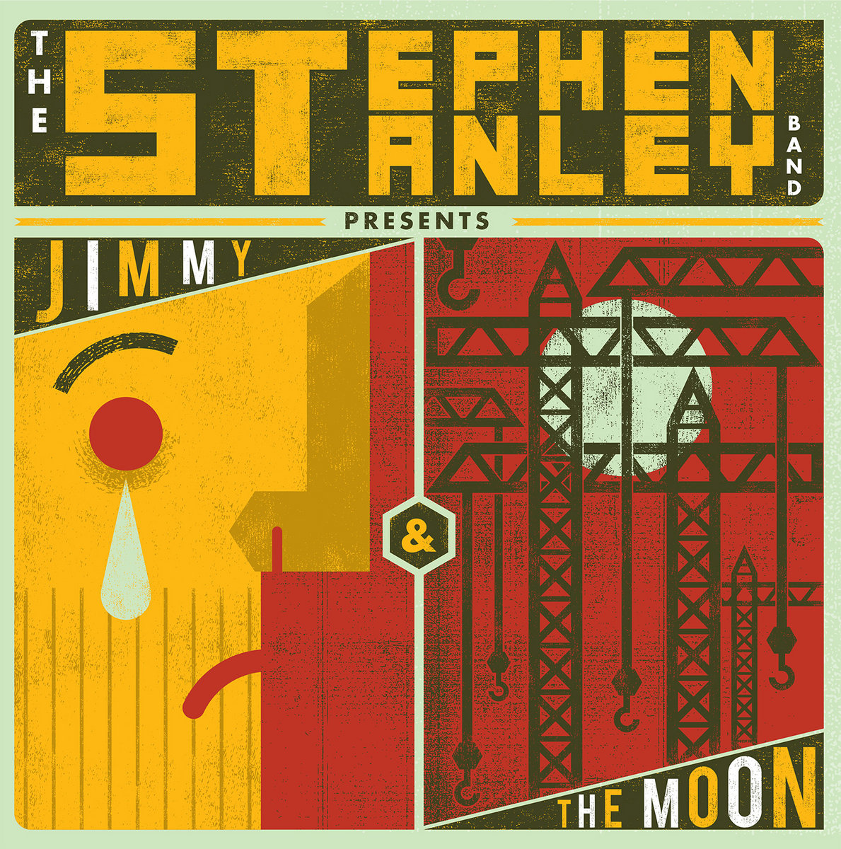 Jimmy & the Moon | Stephen Stanley Band