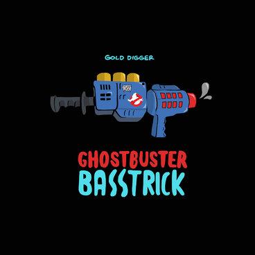 BASSTRICK - Ghost Buster [GDR011] main photo